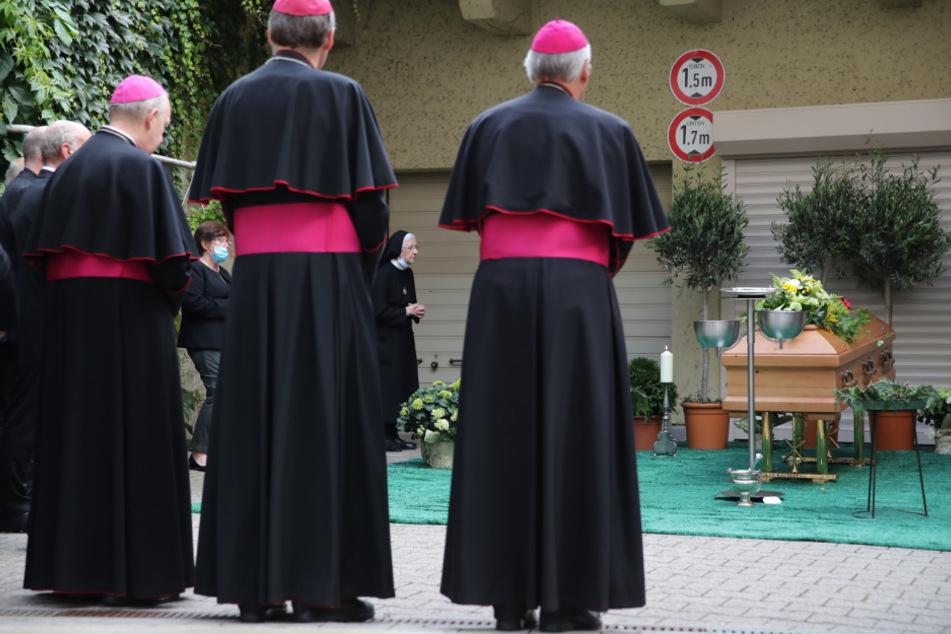Beerdigung von Papst-Bruder Georg Ratzinger: Wird Benedikt XVI. dabei sein?