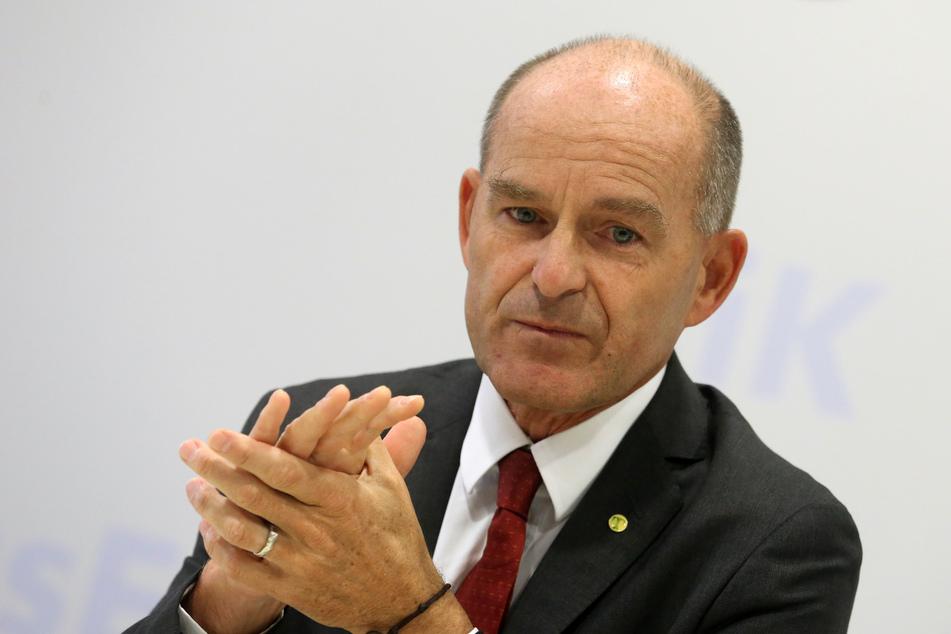Der langjährige Chef des Handelskonzerns Tengelmann Karl-Erivan Haub (60) wird seit dem 7. April 2018 vermisst.