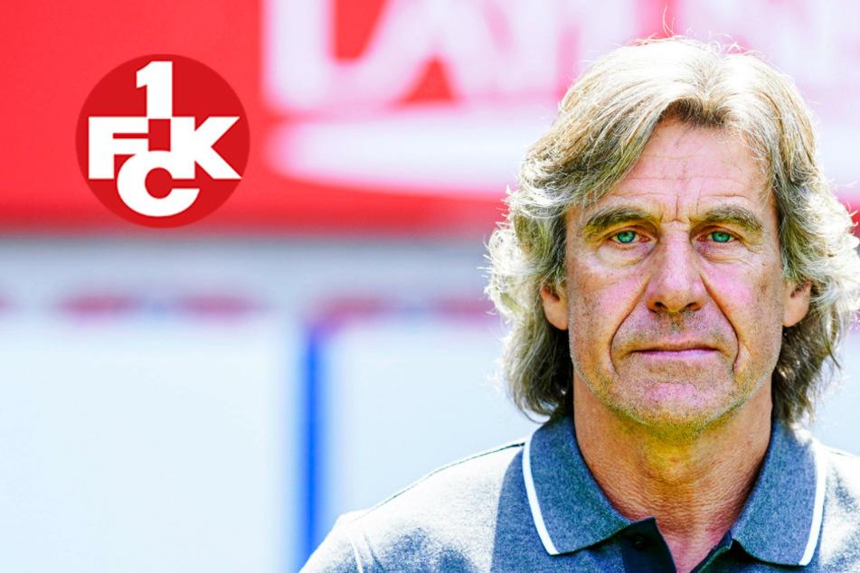 """FCK kündigt Gerry Ehrmann: """"Heftigkeit der Entgleisungen"""" erschreckend und enttäuschend!"""