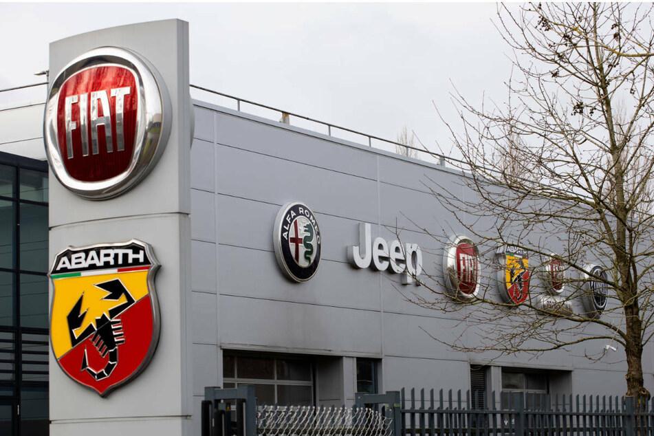 Der Hauptsitz von Stellantis im niederländischen Lijnden: In diesem Jahr fusionierten PSA und Fiat-Chrysler zum viertgrößten Autohersteller der Welt.