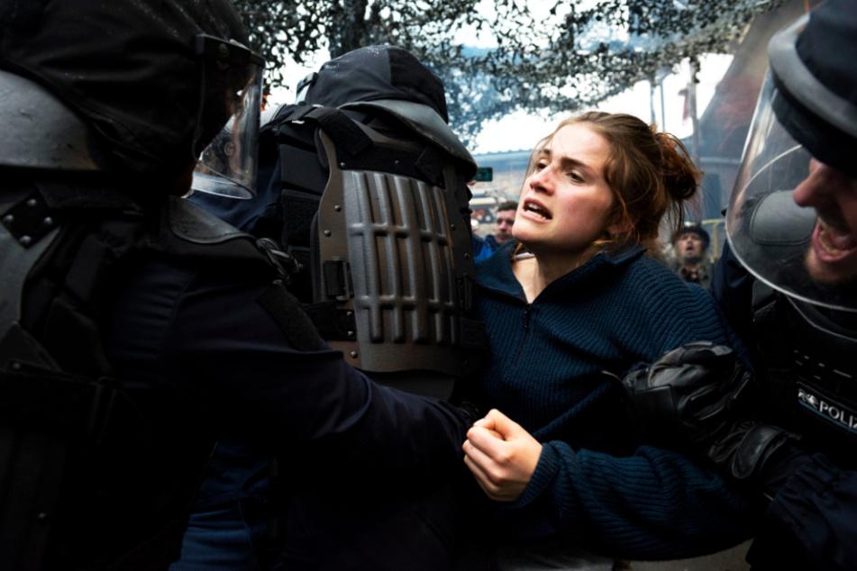 """Antifa-Neonazi-Drama """"Und morgen die ganze Welt"""" ist deutscher """"Oscar""""-Beitrag!"""