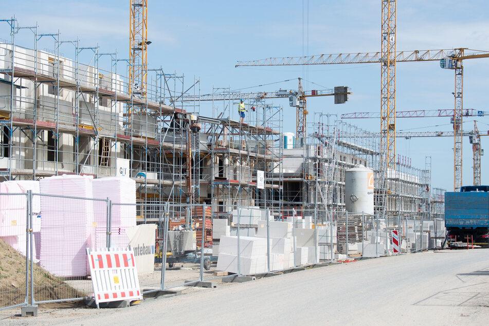 Der Verband der Wohnungs- und Immobilienwirtschaft Rheinland Westfalen (VdW) bewirtschaftet etwa 21 Prozent aller Mietwohnungen in NRW.