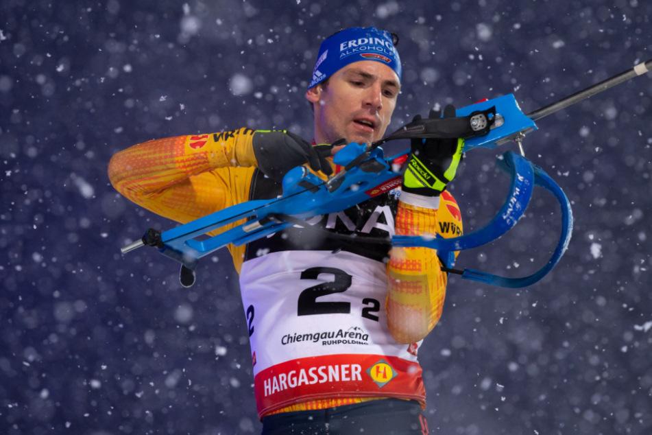 Simon Schempp beendet Biathlon-Karriere: Der Körper will nicht mehr