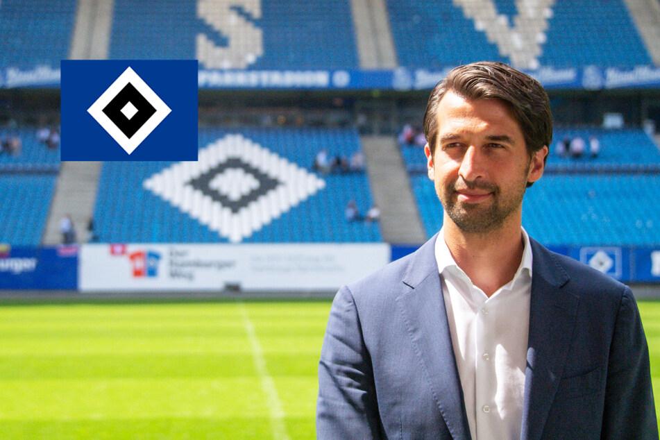 Bobic-Nachfolge? HSV-Sportchef Jonas Boldt bezieht Stellung zu den Gerüchten!