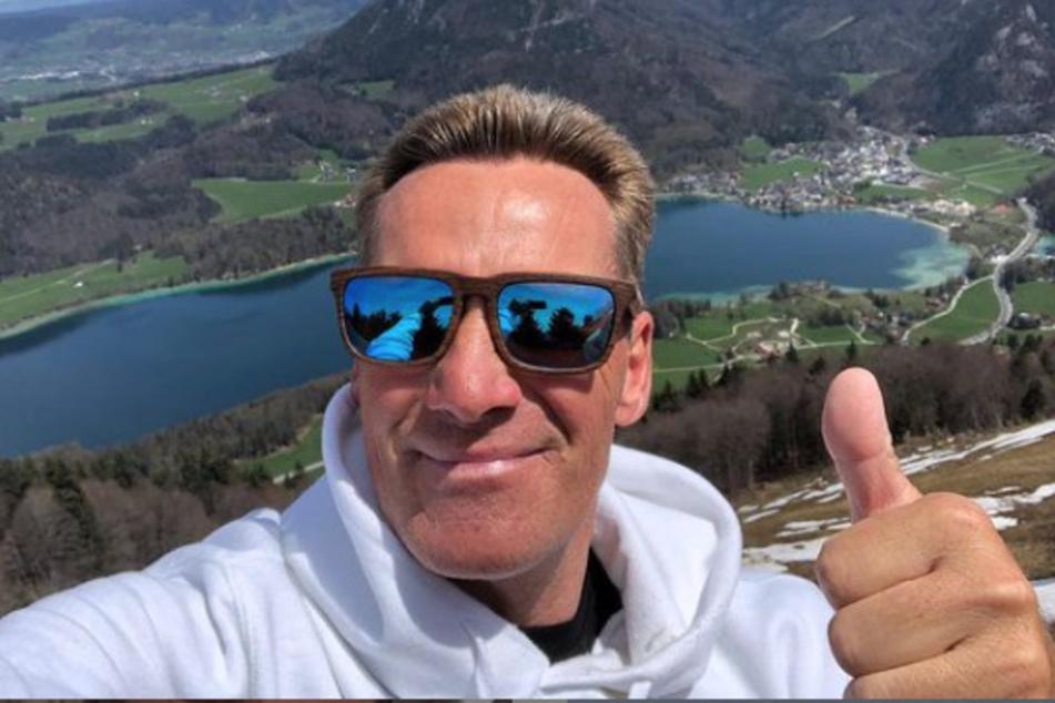 Jürgen Milski (57) wurde im Jahr 2000 durch die erste deutsche Staffel von Big Brother bekannt. Er war einer der Publikumslieblinge und belegte am Ende den zweiten Platz.