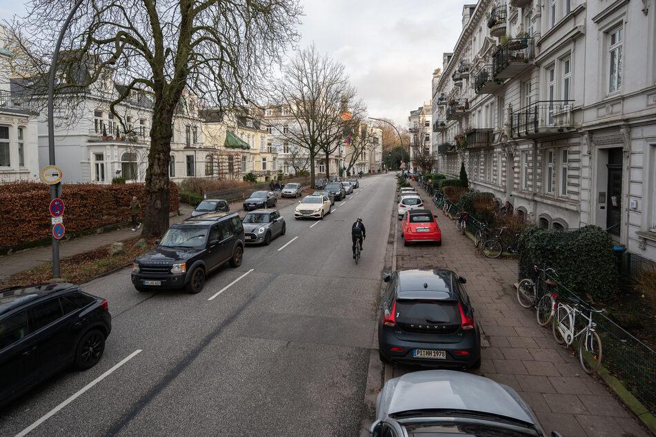 Hamburg: Anwohner-Parkgebühr: Hamburger müssen künftig tiefer in die Tasche greifen