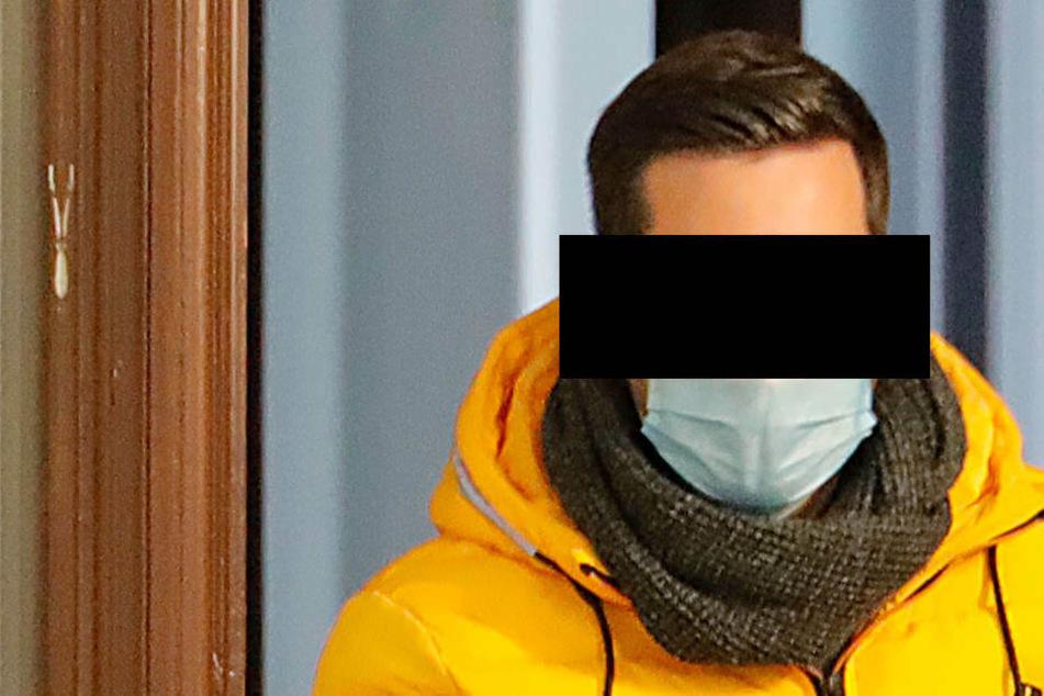 Staatsanwalt sicher: Vergewaltiger kommt nach Missbrauch frei - und schlägt wieder zu!