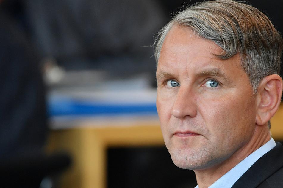 Der geplante Auftritt von Björn Höcke (49, AfD) stößt bei großen Teilen des Memminger Stadtrats auf wenig Gegenliebe.