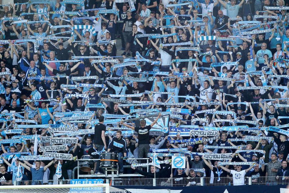 Die CFC-fans kritisieren die fehlende Transparenz seitens der Vereinsführung.