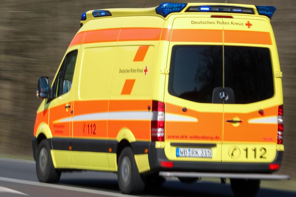 69-Jähriger stirbt bei Unglück mit Aufsitzrasenmäher