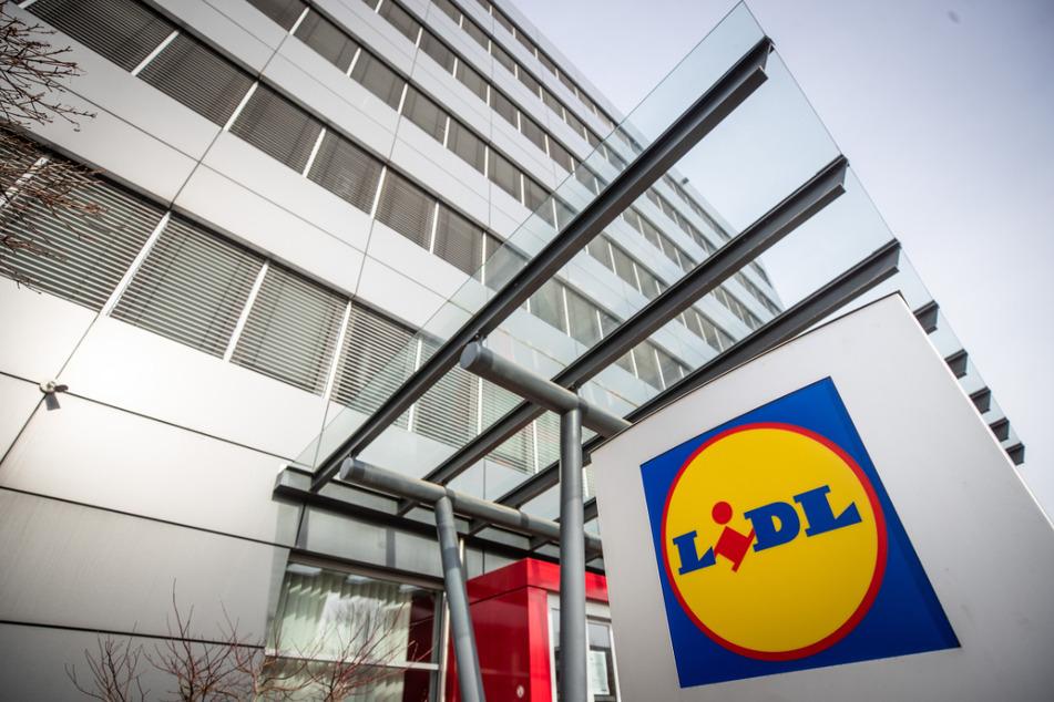 Die Lidl-Zentrale in Neckarsulm: Im Verwaltungsgebäude ging im Februar eine Briefbombe hoch.