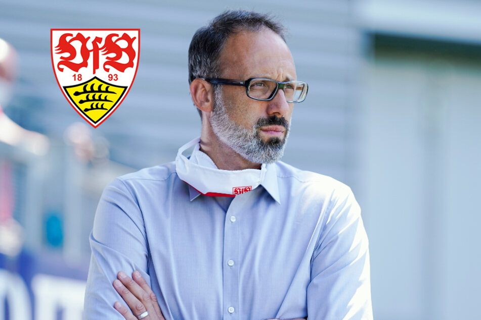 VfB Stuttgart strebt Heimsieg gegen Borussia Mönchengladbach an