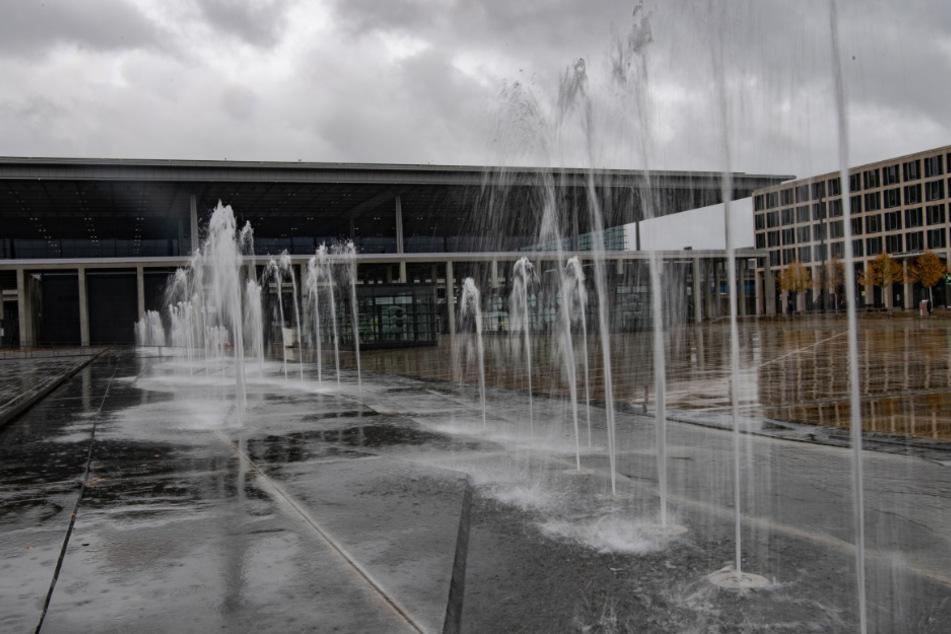 Der neue Flughafen Berlin Brandenburg (BER) soll am 31. Oktober 2020 endlich eröffnet werden.