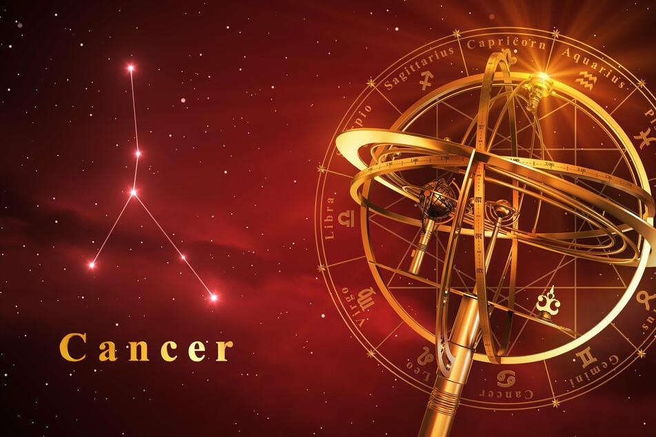 Dein Wochenhoroskop für Krebs vom 19.07. - 25.07.2021.