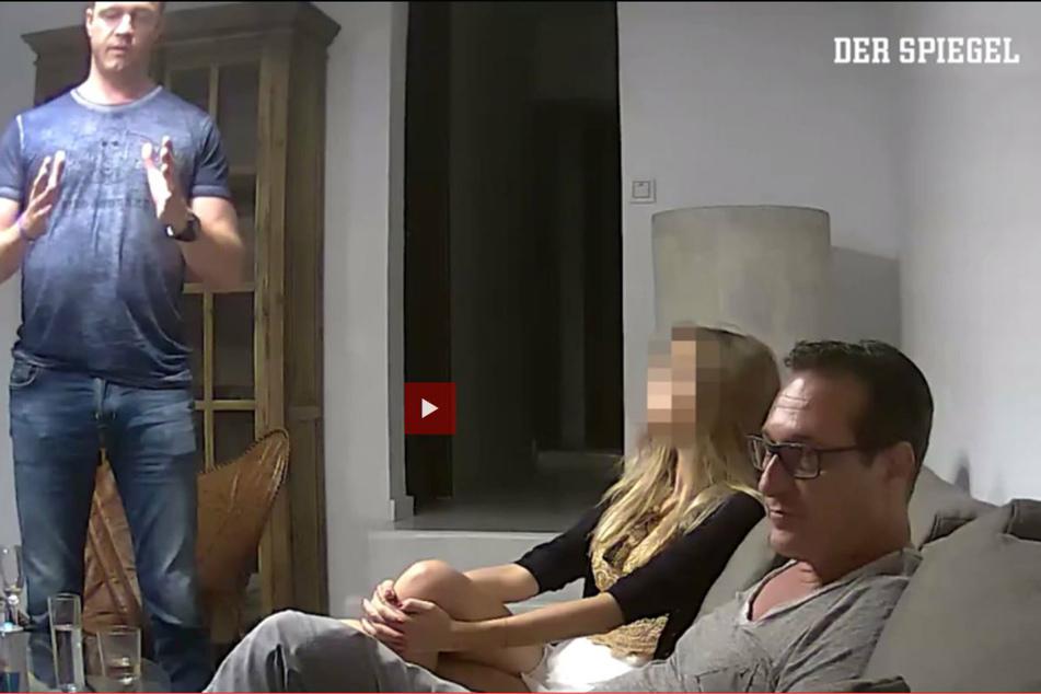 Ibiza-Affäre: Mutmaßlicher Drahtzieher von Strache-Video wird ausgeliefert