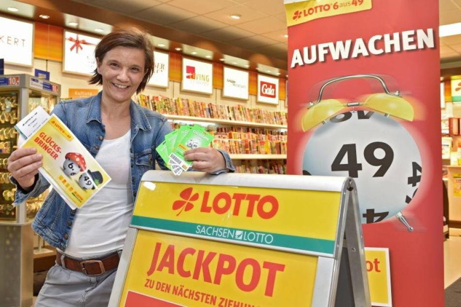 30 Millionen Euro im Jackpot! Jetzt Lotto-Scheine gewinnen
