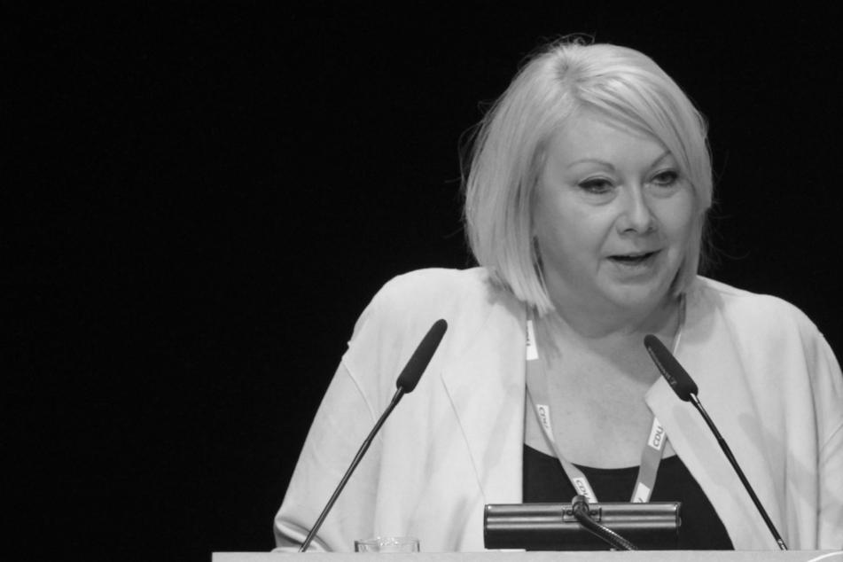 CDU-Bundestagsabgeordnete Karin Strenz (†53) auf Flug aus Kuba gestorben