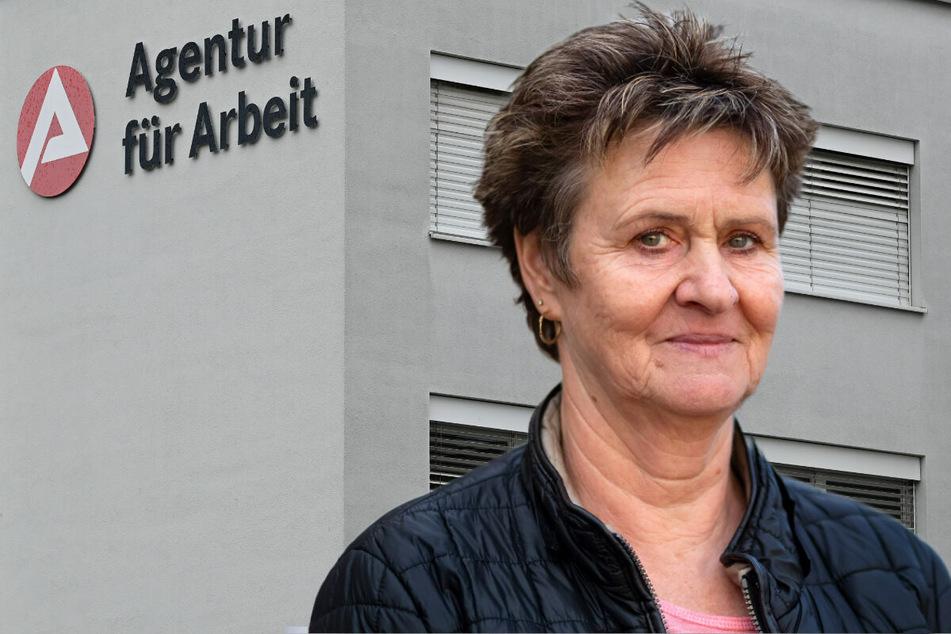Fast 30.000 Sachsen haben weniger als 1000 Euro Arbeitslosengeld