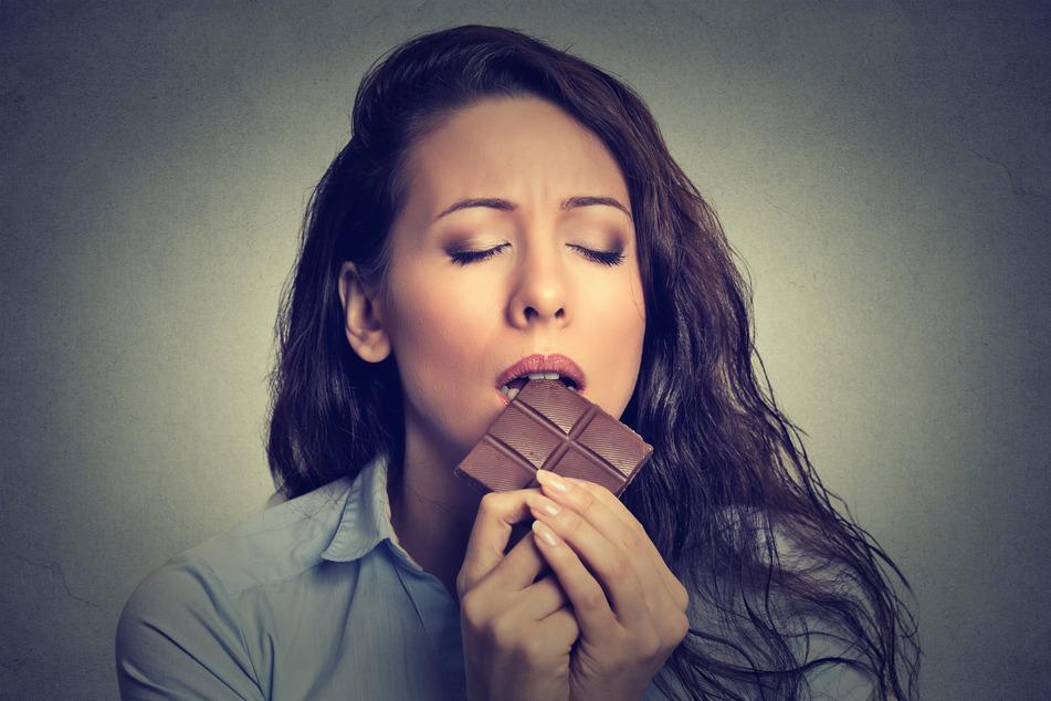 Ist diese Schokolade nötig? (Symbolbild)