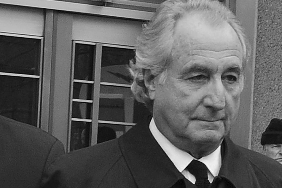 Einer der größten Betrüger aller Zeiten: Bernie Madoff (†82) ist im Gefängnis gestorben!