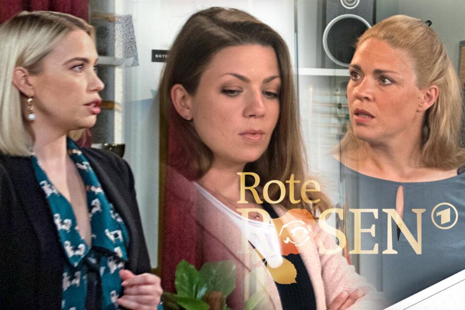 """Rote Rosen: So dramatisch geht's mit der ersten wirklich """"neuen"""" Folge weiter..."""