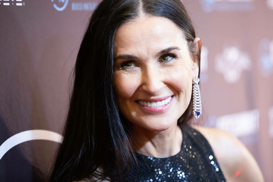 Demi Moore's new face shocks and disappoints her fans