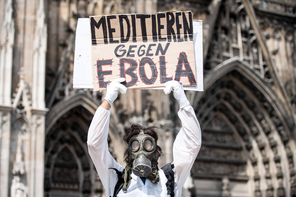 Köln: Erneute Corona-Demo am Samstag in Köln