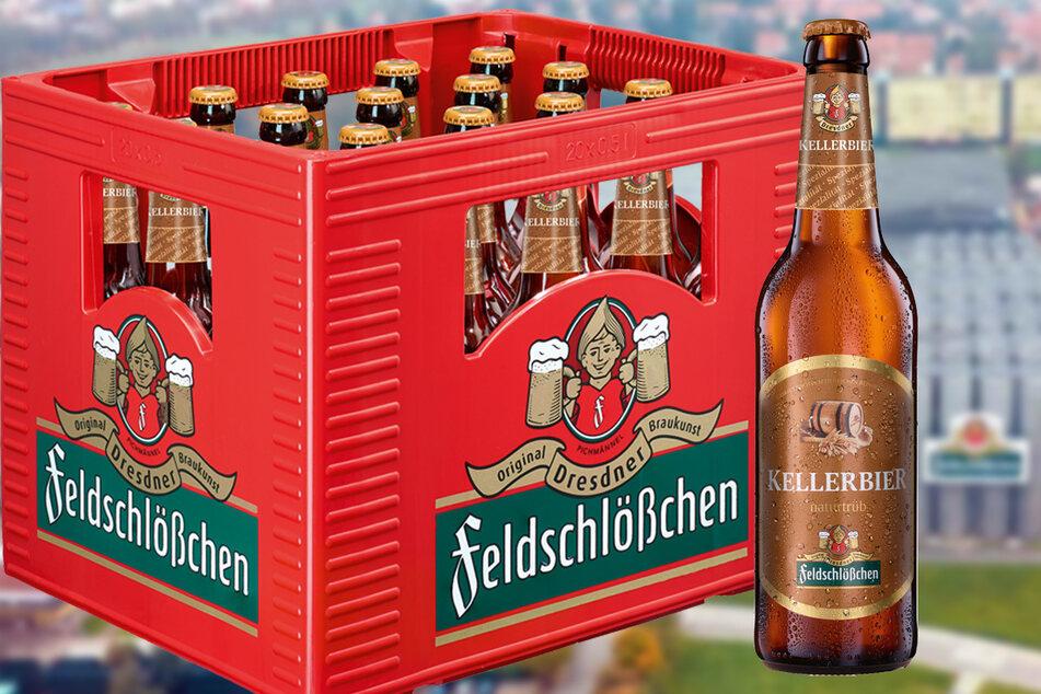 Habt Ihr dieses Bier schon mal probiert?