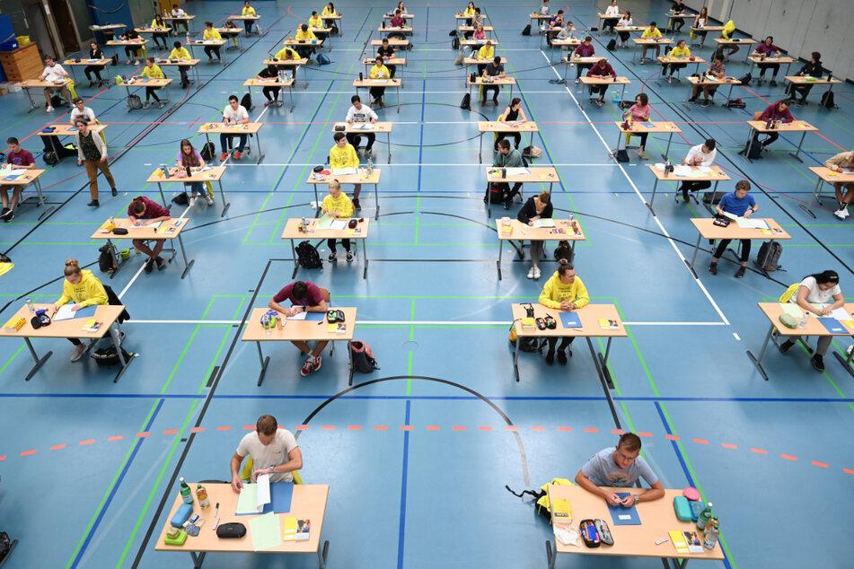 """Schüler proben Aufstand: Online-Petition fordert ein """"Faires Abitur 2021"""""""
