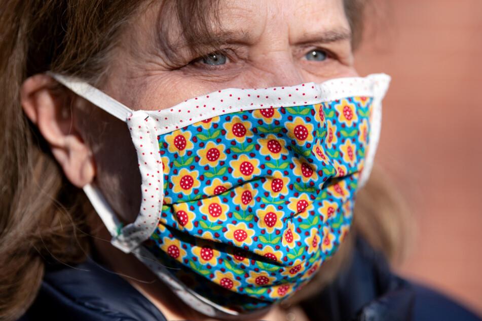 Straubing will die Maskenpflicht in Bayern schon diese Woche einführen. (Symbolbild)
