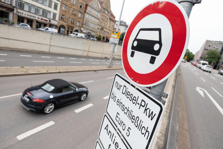Gericht gewährt keinen Aufschub bei Fahrverboten in Stuttgart