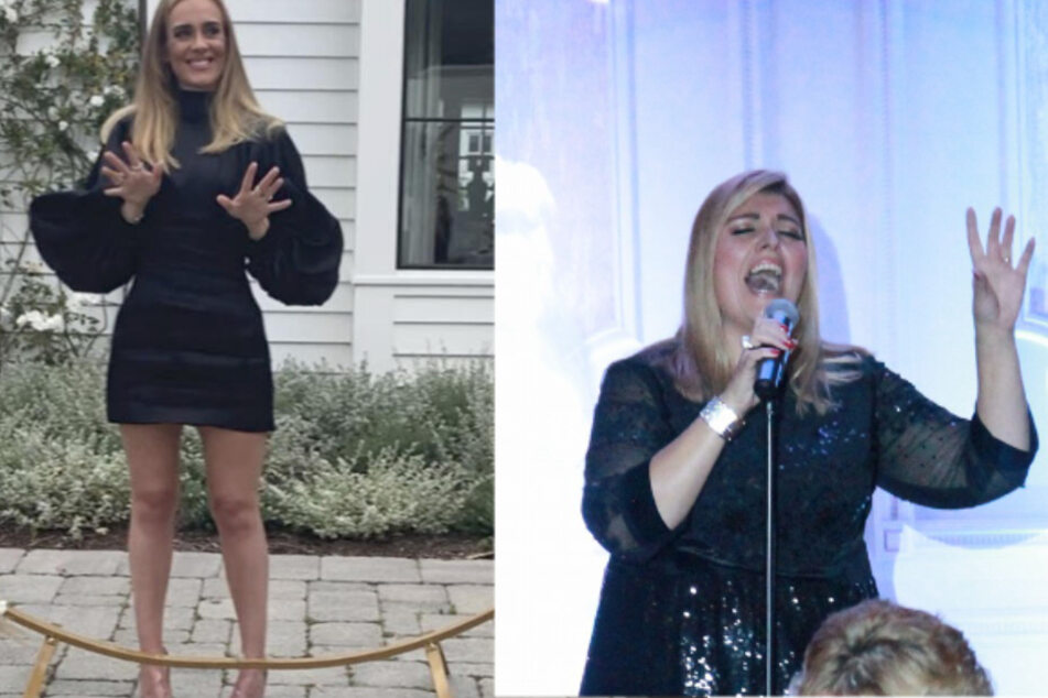 Nach Adeles Mega-Abnehmerfolg: Double will Magenverkleinerung um wie sie auszusehen