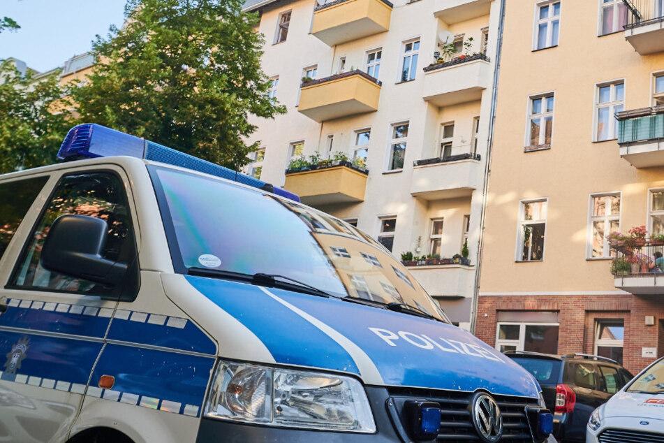Razzia in Berlin: Polizei geht gegen Schleuser vor