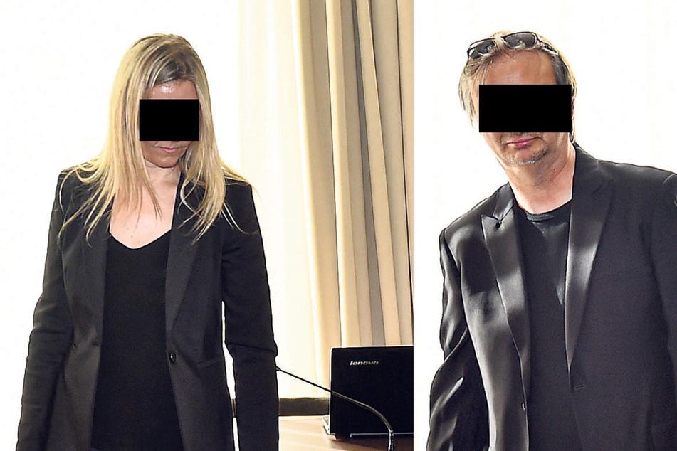 Abrechnungs-Betrug in Millionenhöhe? Dresdner Ärzte-Ehepaar vor Gericht