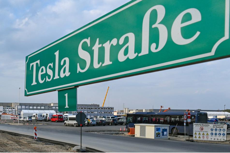 Tesla-Fabrik in Grünheide: Mega-Zuzug von Beschäftigten wegen Giga-Factory erwartet