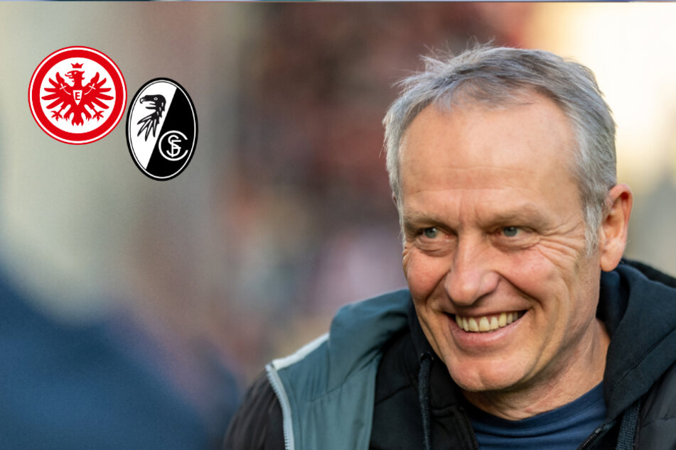 "Freiburg-Coach Streichs spezieller Abschiedsgruß an ""Rempler"" David Abraham"