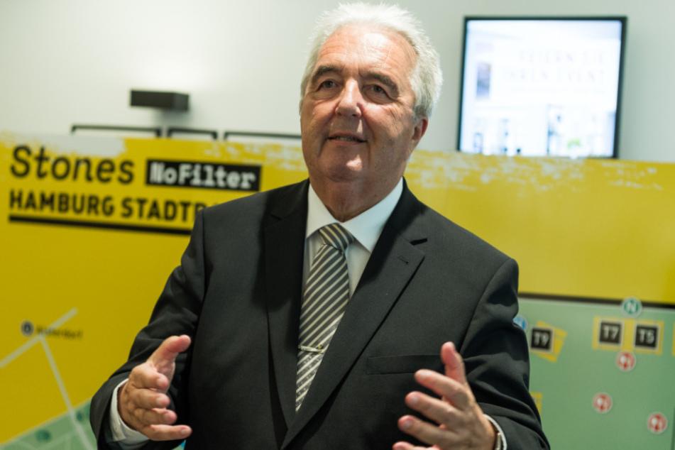 Rolling-Stones-Affäre: Ex-Bezirksamtsleiter Harald Rösler angeklagt!
