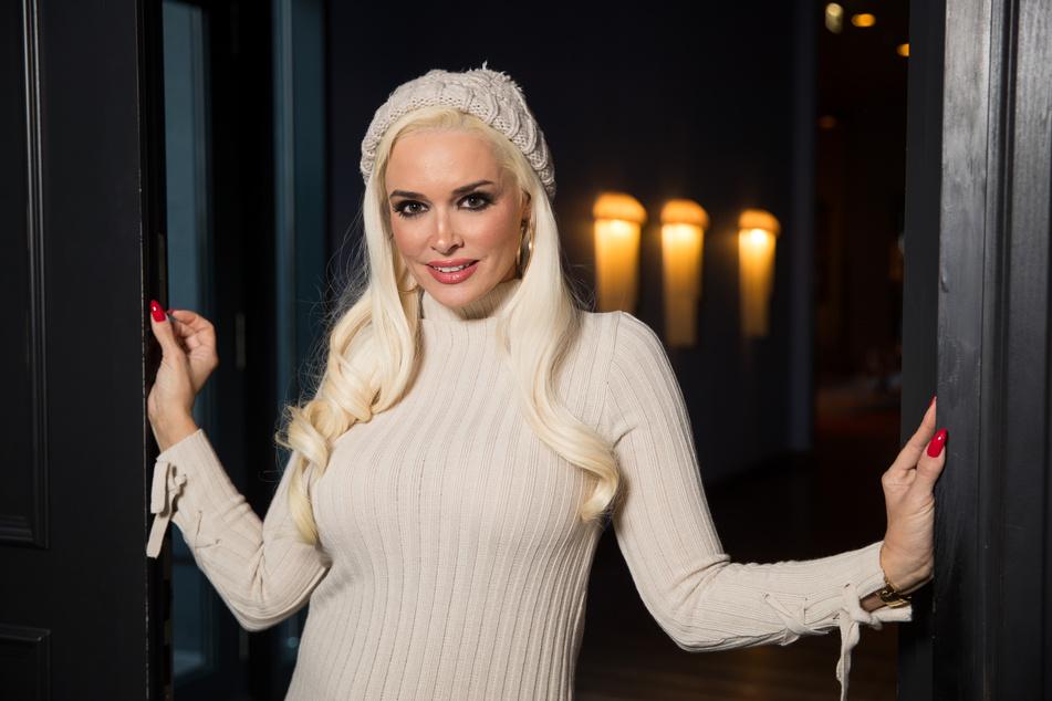 Daniela Katzenberger ist als Model, Moderatorin und Reality-Sternchen dem breiten Publikum bekannt. (Foto: dpa/Christian Charisius)