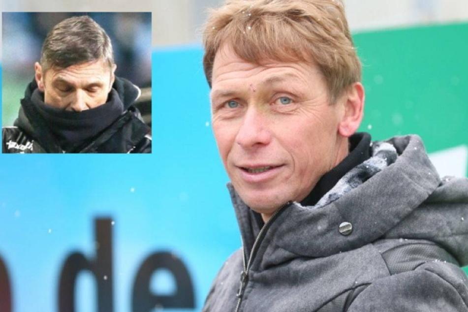 Heine gefeuert! Köhler wird neuer CFC-Trainer