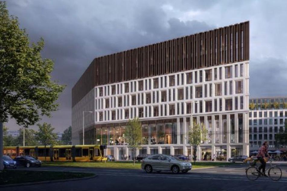 Sächsische Wirtschaft kritisiert geplantes Rathaus-Bauprojekt