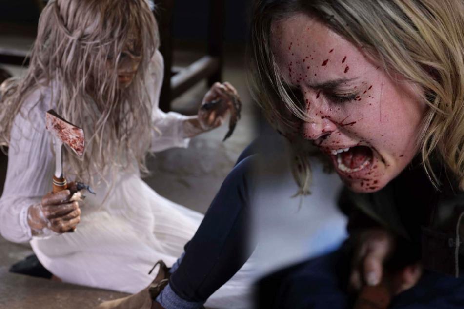 """Horror-Thriller """"Dreamkatcher"""": Grusel-Hoffnung oder Griff ins Klo?"""