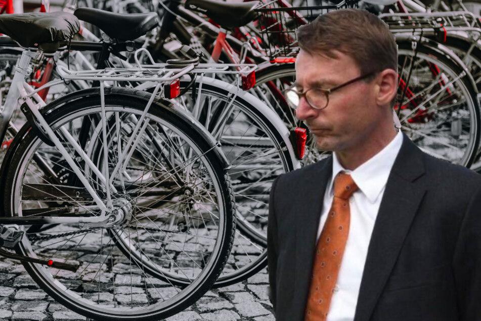 Korruption bei der Polizei: Hat der Minister den Überblick verloren?