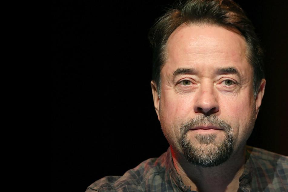 """Tatort""-Star Jan Josef Liefers plaudert über TV-Gewohnheiten"