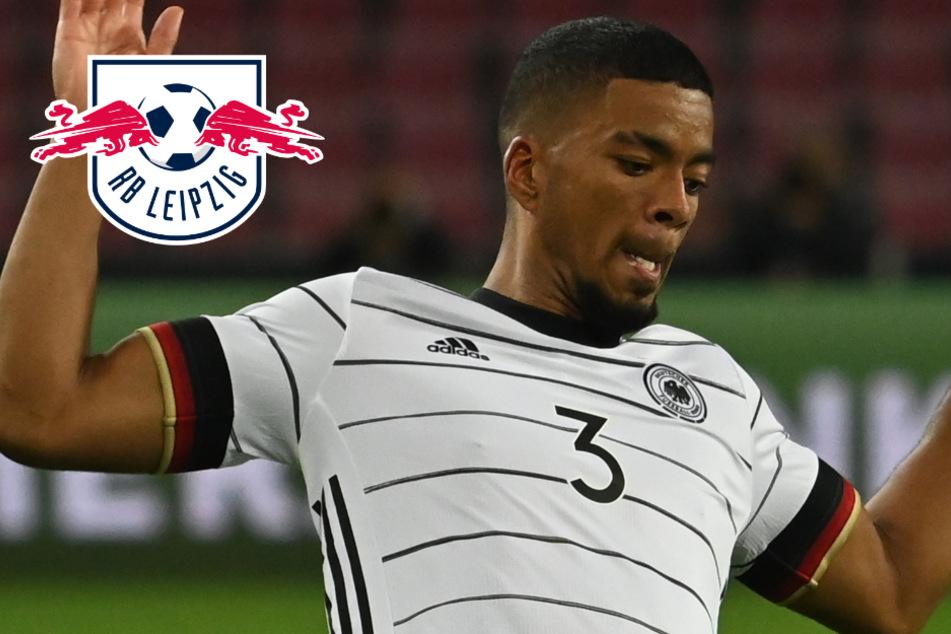 RB Leipzigs Henrichs kritisiert extrem hohe Belastungen
