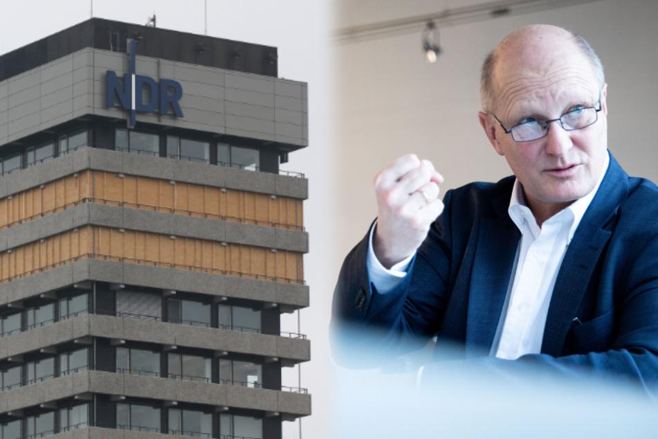 "Auch ""Tatort"" betroffen: NDR verschärft Sparkurs bei Personal und Programm"