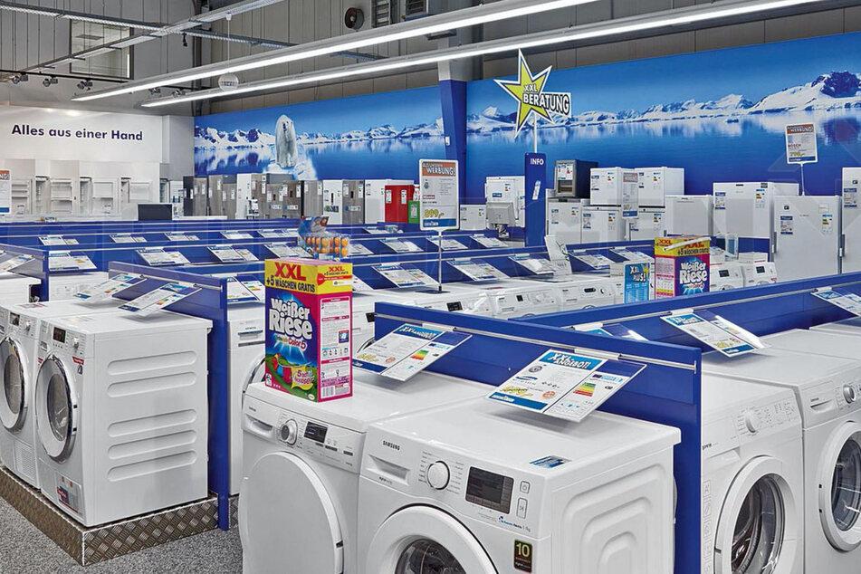 Geniale Samsung-Aktion bei Euronics Varel: So spart Ihr auf Haushaltsgeräte gleich 3-fach!
