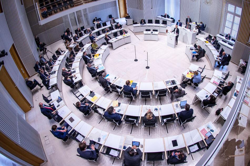 Umfrage vor Landtagswahl: AfD stürzt ab, Grüne legen kräftig zu