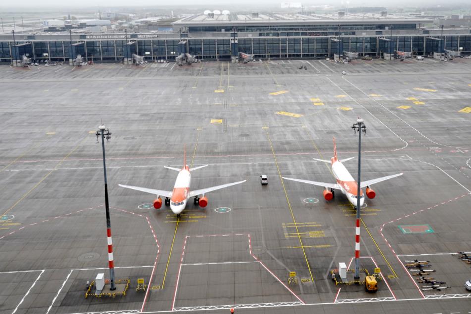 Endlich! Hauptstadtflughafen BER ist eröffnet