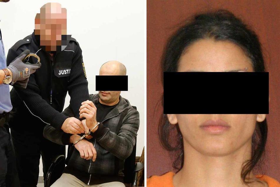 Ahmed I. (51) wurde 2014 der Prozess wegen der Tötung des Chemnitzers Michael K. (†51) gemacht. Er wurde wegen Totschlags verurteilt. Zehn Jahre nach der Tat steht auch Hayet K. (38), mutmaßliche Komplizin und Witwe von Michael K., vor Gericht. Das vermutete Motiv: Ihr Liebesglück mit Ahmed I.