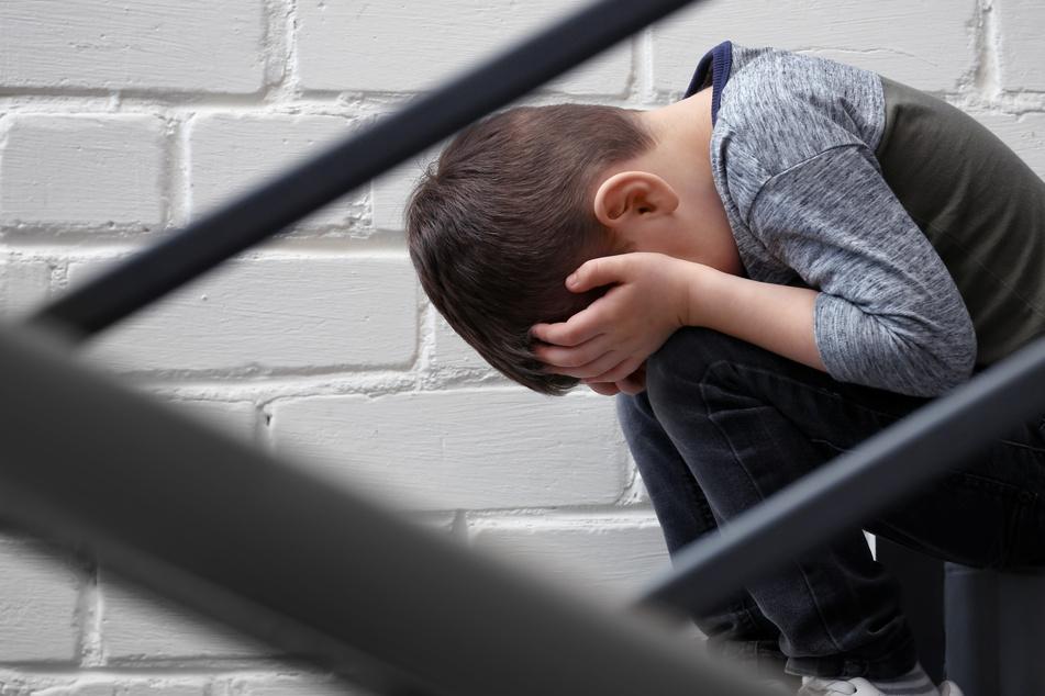 Der Elfjährige wurde erst gegen 23 Uhr in der Nacht aufgefunden (Symbolfoto).